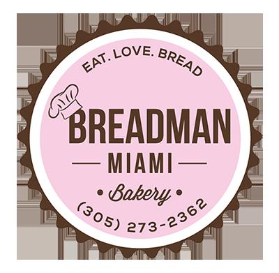 Breadman Miami